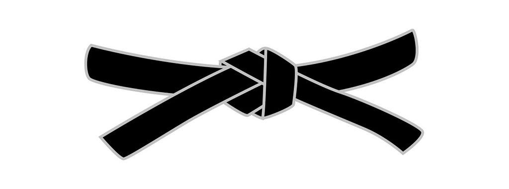 Клаcсификация поясов в Real Aikido