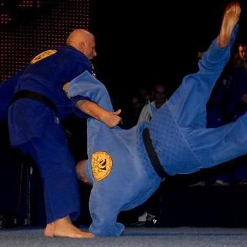 Гранд мастер Real Aikido