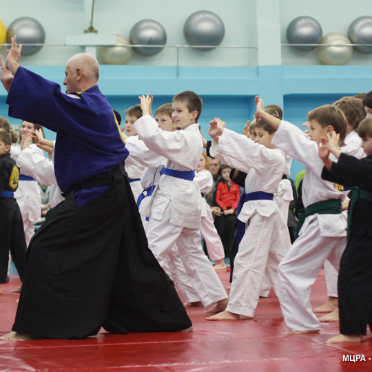 Real Aikido