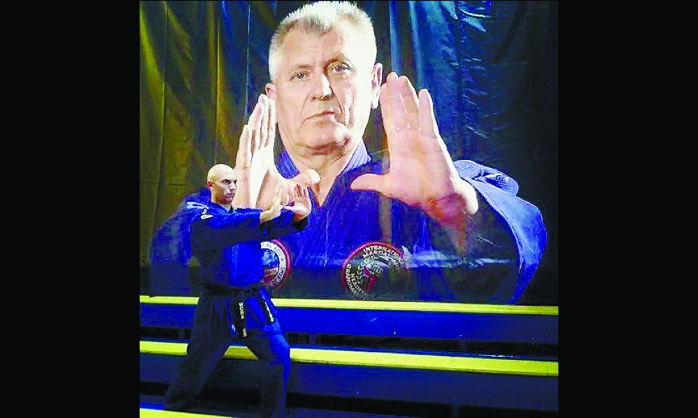 Igor Petrovich