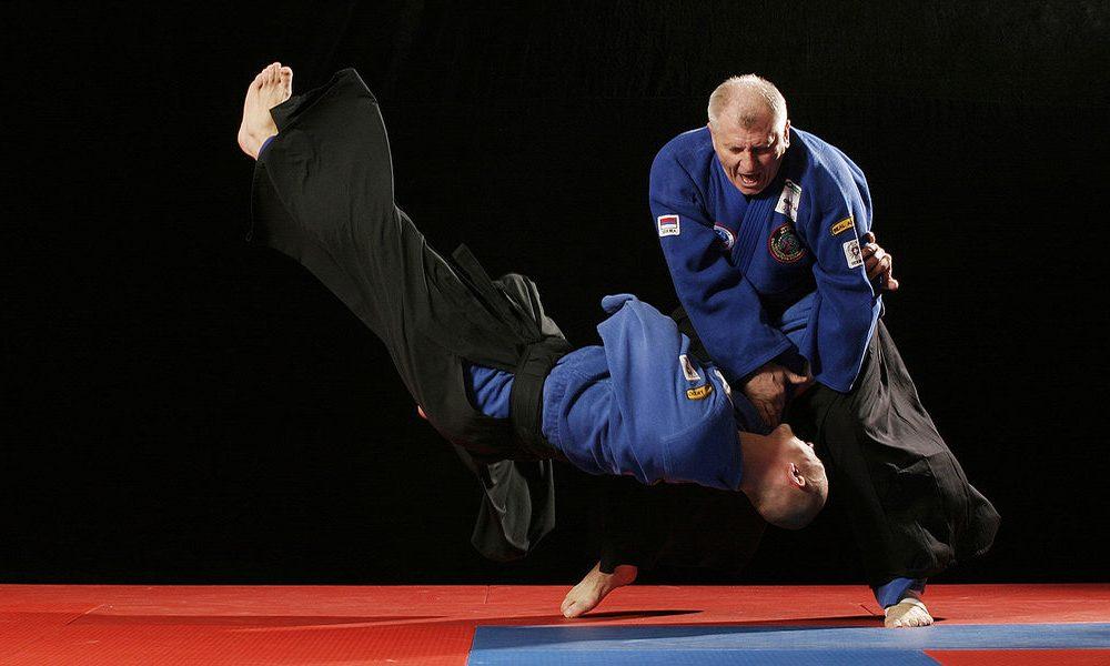 Боевые искусства и самодисциплина